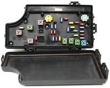 2016-2017 Jeep Compass Patriot TIPM Fuse Box without heated seats 68289248AA