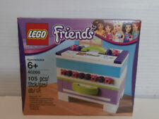 Lego #40266 Friends Mini Keepsake Box NIB
