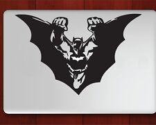 "Fly Batman Decal Sticker Skin for Apple MacBook Air/Pro Laptop 13"" 15"" 17"""