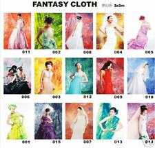 JP 10x16 ft Fantasy Cloth For Glamour Photography