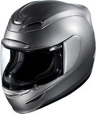 Icon Airmada Gloss Helmet Medallion Small NEW