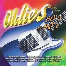 Oldies De Los 80's Y 90's, Various Artists, Good