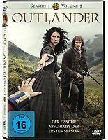 Outlander - Season 1 Vol.2 [3 DVDs] | DVD | Zustand gut