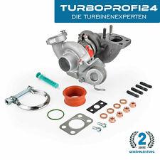 Turbolader FIAT SCUDO (270) 1.6 D Multijet