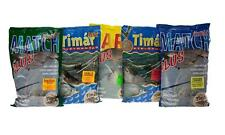 Futterpaket 10 TEILE ANGELFUTTER 30kg FUTTER STICKMIX LOCKSTOFF TIMAR MIX TOP