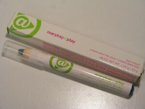 NEW Mary Kay At Play TEAL ME MORE Eye Crayon NIB 069230 Free Shipping