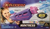 Maya Group XPLODERZ Blaster Ammo Clip 120 Rounds Soft Impact Huntress Toy Gun