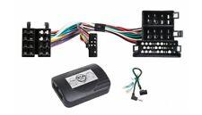 DACIA Duster 1 Logan 1 Sandero 1 Car Radio Adapter Steering Wheel