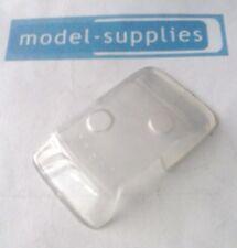 Corgi 303/311/331 Ford Capri reproducción unidad de ventana transparente de plástico