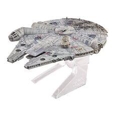 Millennium Falcon Return of The Jedi Star Wars Hot Wheels Elite CMC93