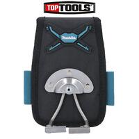 Makita E-05234 Blue Range Side Gate Swinging Hammer Holder Tool Belt Clip