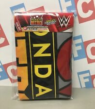 WWE Wicked Cool Toys Mattel Authentic Scale Ring WCW Nitro Ring Mat Accessory