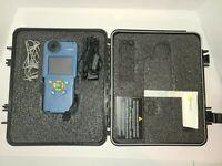 Solmetric SunEye 210 V2 GPS with Hard Case