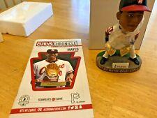 Altoona Curve KE'BRYAN HAYES Gold Glove Bobblehead Pittsburgh Pirates 5/11/19