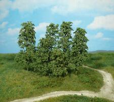 Heki naturbäume 1642   12 Naturbäume dunkelgrün