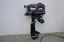 Mercury Außenborder 4 PS