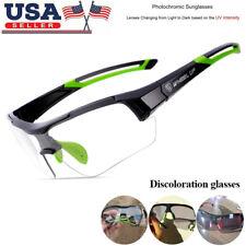 Cycling Glasses Sport Polarized Safety Sports Photochromic Uv400 Outdoor Frame