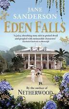 Eden Falls, Sanderson, Jane | Paperback Book | Good | 9780751550221