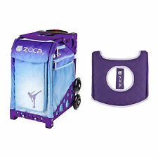 Zuce Ice Dreamz Sport Insert Bag with Frame - Free Seat Cushion!