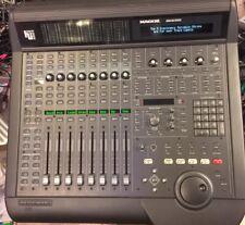 Mackie HUI - Digital Audio Midi Controller Mixer / studio