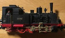 Fleischmann 4010  Dampf-Lokomotive BR 89