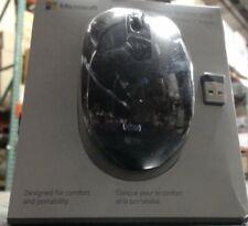 Microsoft Wireless Mobile Mouse 1850 - U7Z-00001