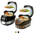 Best Rice Cookers - Asian Style Electric Rice Cooker Steamer Pot Steamer Review