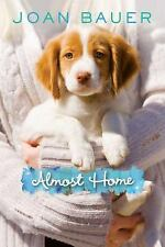 NEW - Almost Home by Bauer, Joan