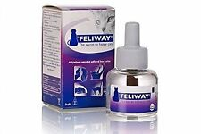 Ceva Feliway Plug-In Diffuser Refill for Cats 48 ml