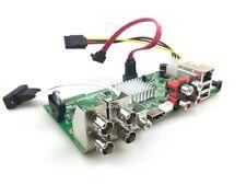 CCTV H.264 Video Recorder 4CH 1080N AHD/TVI/CVI/CVBS/ 8CH IP 5in1 DVR Main Board