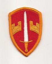 MACV Military Assistance Command  Vietnam