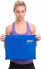 "Chattanooga ColPac Reusable Gel Ice Pack Cold Therapy (11""x14"") - Blue"