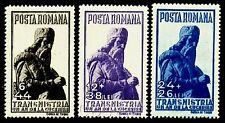 1942 Transnistria,Transdniestr ia,Miron Costin,Historian,Romania, 752,B192,$12,Mnh