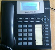 Grandstream GXP2000 Receptionist VoIP Phone business voice over