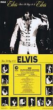"Elvis PRESLEY ""thats the way it is"" colonna sonora, di 1970! 12 canzoni! NUOVO CD!"