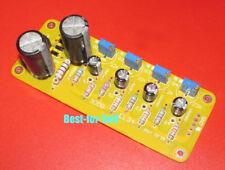 4-Way Tube Amp Negative Grid Bias Power Supply Adjustable for EL34/300B PP or SE