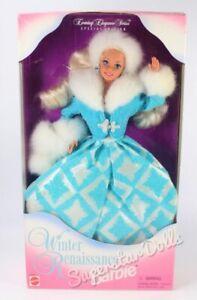1996 Special Edition: Winter Renaissance Barbie Doll