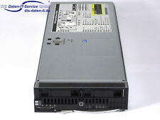 HP ProLiant BL460c G7 Server / 2x Intel Xeon E5640 QC 2.66GHz / 16GB DDR3-RAM