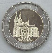 2 Euro Deutschland J 2011 Kölner Dom unz