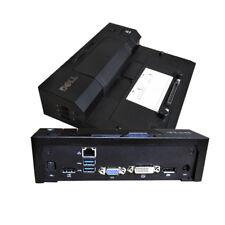 Dell E-Port II PR03X Latitude et Précision Station D'Accueil avec USB 3.0