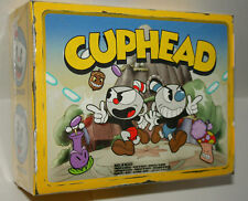 Funko PoP Cuphead Video Wallop Game T-Shirt New Sz Md Sealed Box Limited Edition