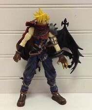 Disney Kingdom Hearts Play Arts Vol. 2 Cloud Strife Action Figure