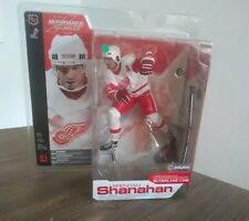 Brandon Shanahan Detroit Red Wings Figur McFarlane NHL 2002 Figure Box Neu OVP