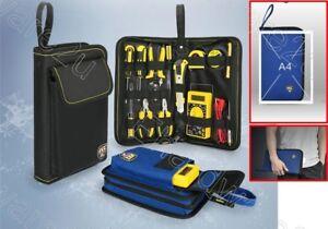 Electrician Padded Zipper Tools Organize & Multimeter Tools Bag (FST027M)