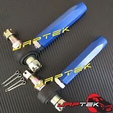 Adjustable Tie Rod Ends For Subaru Impreza WRX GD GC8 STi 22B GD A/B P1 96-06