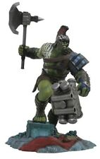 Marvel Gallery - Thor Ragnarok Hulk Diamond Select PVC Figur