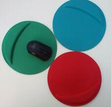 Mouse Pad  Ergonomic Comfort Wrist Support   Anti Slip