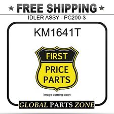 KM1641T - IDLER ASSY - PC200-3  for KOMATSU