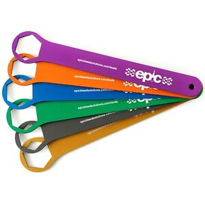 Flat Top Cap Socket Spanner - Fox/RockShox Forks   Epic Bleed Solutions