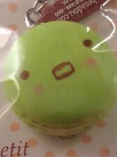 NEW SHIPS FAST Rare Breadou Macaron Teany Squishy Collection